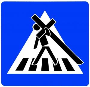Krzyżowa droga klienta