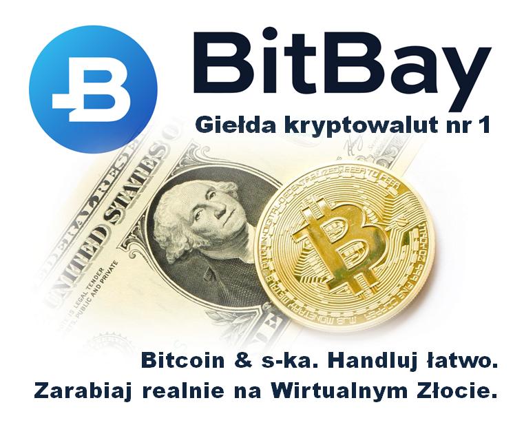 Bitcoin - gorączka e-złota