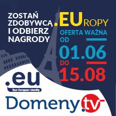 EUropa - Domeny.tv