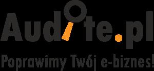 Audite.pl - audyt oferty sprzedażowej