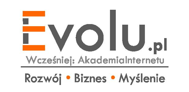 Evolu.pl - Rozwój | Biznes | Myślenie (Maciej Dutko)