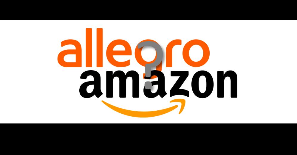 Czy Amazon Wyprze Allegro I Dlaczego Nie Evolu Pl Rozwoj Biznes Myslenie Maciej Dutko